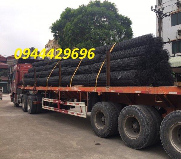 Lưới Thép Hàn D4 A 150 X 150 hàng có sẵn1