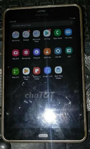 SamSung Galaxy Tab A 20170