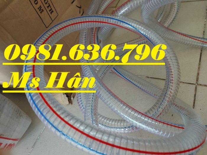 Sỉ lẻ các loại ống công nghiệp, ống nhựa mềm lõi thép, ống cao su bố vải, ống hút bụi gân nhựa ,...23