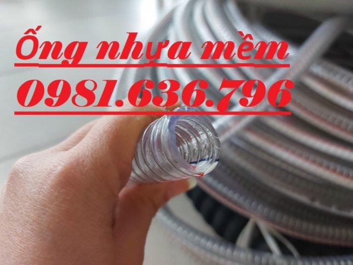 Sỉ lẻ các loại ống công nghiệp, ống nhựa mềm lõi thép, ống cao su bố vải, ống hút bụi gân nhựa ,...22