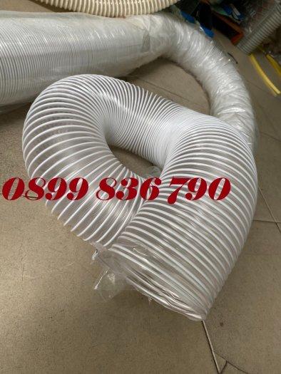 Sỉ lẻ các loại ống công nghiệp, ống nhựa mềm lõi thép, ống cao su bố vải, ống hút bụi gân nhựa ,...7