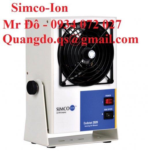 Nhà phân phối Simco-Ion thiết bị kiểm soát tĩnh điện3