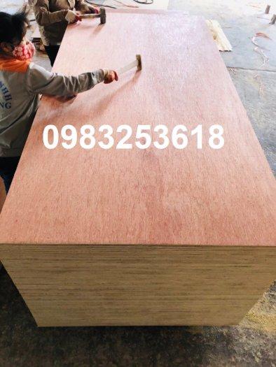 Ván gỗ dán 9mm, 10mm, 18mm2