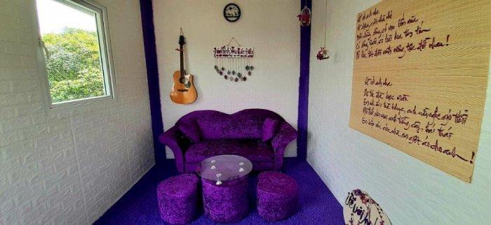 Top 10 Ghế Sofa Nhung Đẹp Đột Phá Phong Cách Màu Sắc1