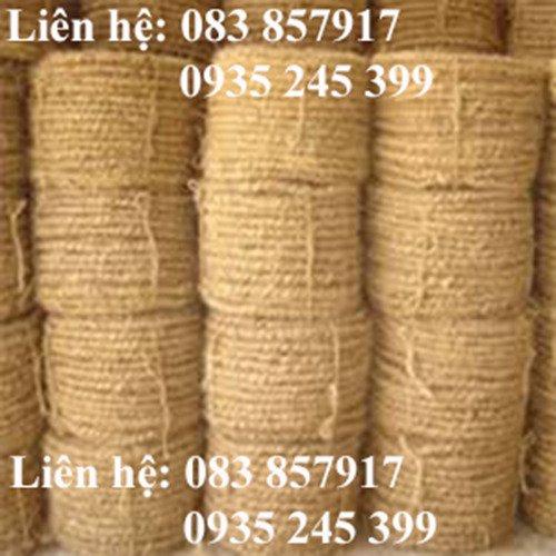 Dây Thừng Xơ Dừa Nguyễn Út3