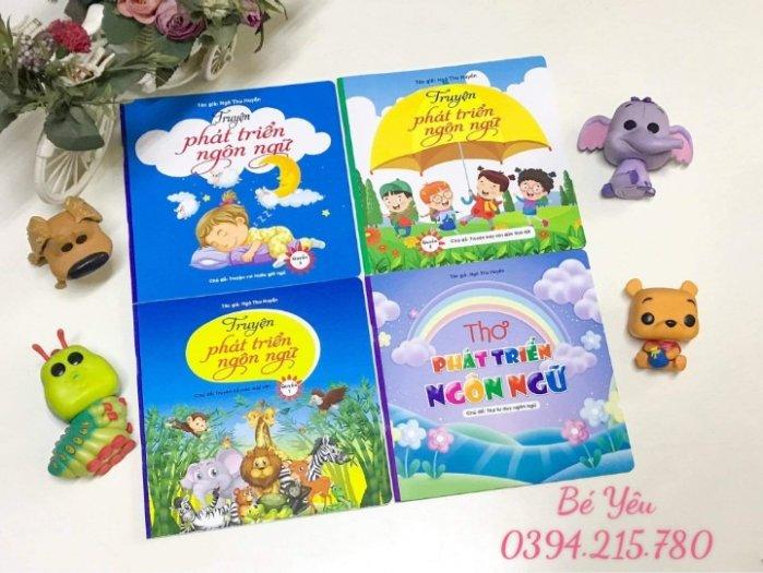 Sách phát triển tư duy tiềm thức cho bé5