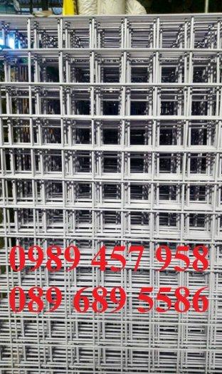Lưới thép dây 1ly ô 10x10, 20x20, Lưới hàn bọc nhựa, Lưới hàn mạ kẽm10