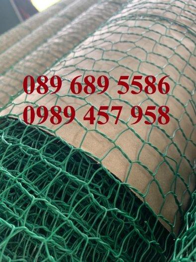 Lưới thép dây 1ly ô 10x10, 20x20, Lưới hàn bọc nhựa, Lưới hàn mạ kẽm2
