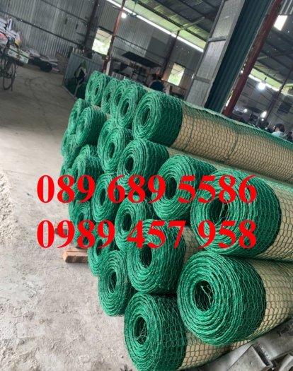 Lưới thép dây 1ly ô 10x10, 20x20, Lưới hàn bọc nhựa, Lưới hàn mạ kẽm1