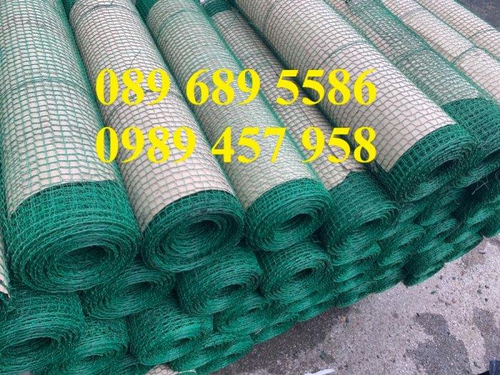 Lưới thép dây 1ly ô 10x10, 20x20, Lưới hàn bọc nhựa, Lưới hàn mạ kẽm0