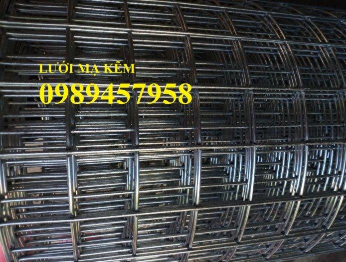 Lưới đỡ bông thủy tinh, lưới mạ kẽm dây 0,5ly, 0,7ly, 1ly, 1,2ly, 1,5ly, 2ly, 2,5ly và 3ly1