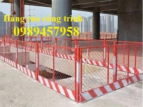Lưới thép hàng rào mạ kẽm phi 5 50x200, Hàng rào phi 6 ô 50x2004