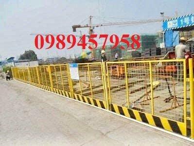 Lưới thép hàng rào mạ kẽm phi 5 50x200, Hàng rào phi 6 ô 50x2003