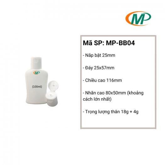 Chai nhựa 100ml đựng tinh dầu, Chai nhựa 100ml đựng dược phẩm4