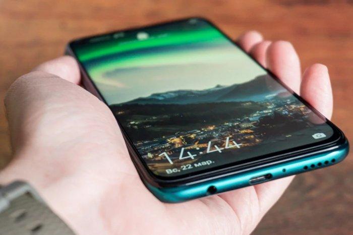 Điện thoại Huawei P40 Lite3