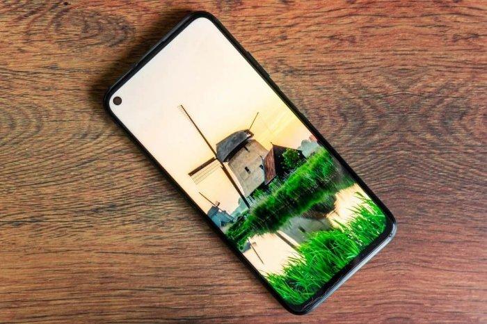 Điện thoại Huawei P40 Lite2