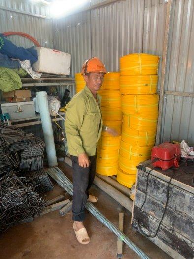 Tấm nhựa 20m-V20-O20-Cản Nước Giá Rẻ Nhất Tiết Kiệm Chi Phí Công Trình 20213