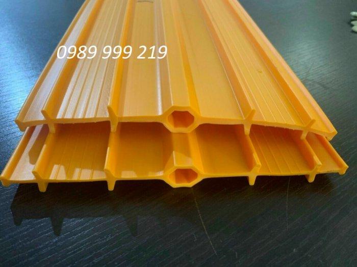 Bạn nên dùng băng cản nước pvc v15-O15-cuộn 20m cho nền móng xây dựng5