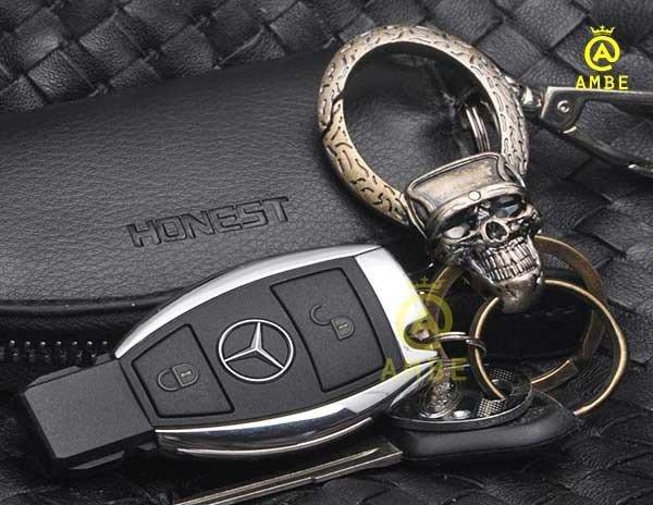 Móc treo chìa khóa Honest BC-PK11023