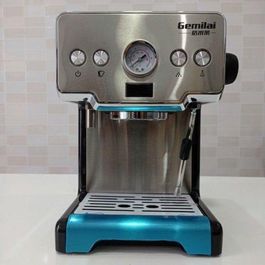 Bán Combo Bộ máy pha cà phê + máy xay crm202