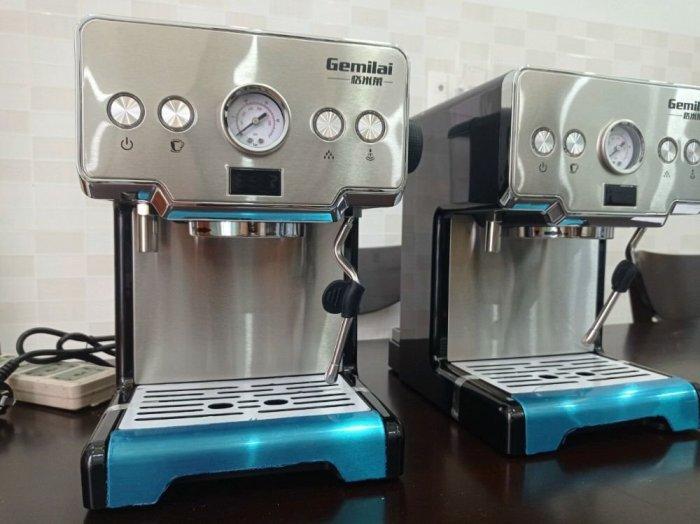 Bán Combo Bộ máy pha cà phê + máy xay crm201