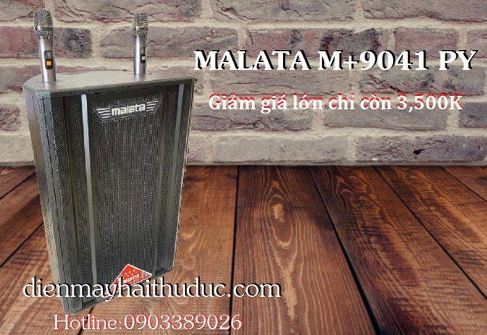 Loa kéo Malata M+9041 PY giảm giá lớn tại Điện Máy Hải1