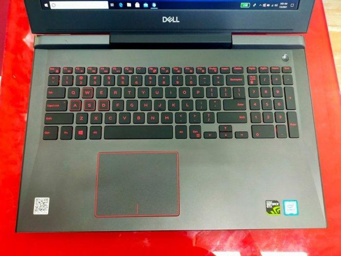 Dell inspiron 7577 i7 7700 8gb 128+1tb màn 15.6 full hd vga rời gtx1050ti4