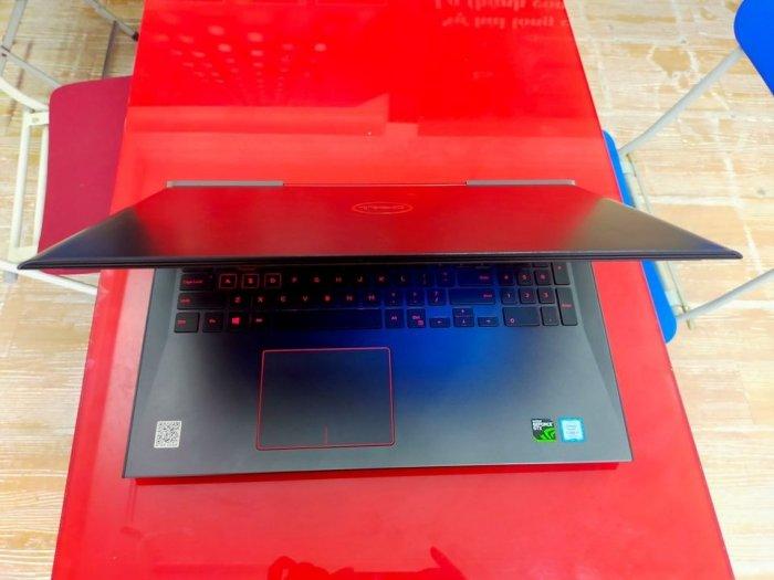 Dell inspiron 7577 i7 7700 8gb 128+1tb màn 15.6 full hd vga rời gtx1050ti2