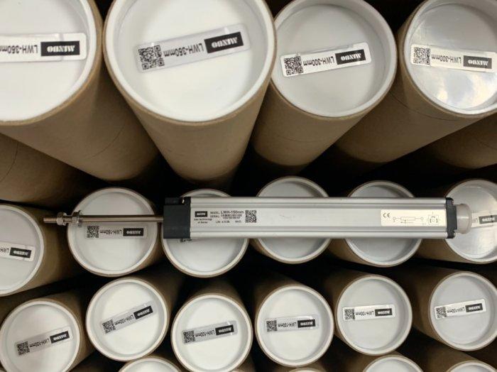 Thước điện trở LWH, PKM thương hiệu Minor - Công nghệ Thụy Sĩ, báo giá thương mại4