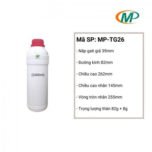Chai Nhựa Đựng Thuốc Thú Y, Chai Nhựa Đựng Thuốc Thủy Sản, Chai Nhựa Đựng Phụ Gia Chăn Nuôi15