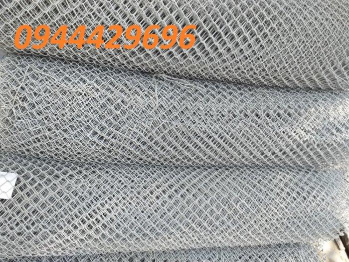 Lưới Rào B40 Mạ Kẽm , B40 Bọc Nhựa Sẵn Kho Giá Sỉ2