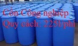 Cồn 70 độ, Cồn Thực phẩm, Cồn Công nghiệp 0937.337.558 SLL tại Miền Nam1