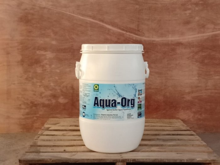 Chlorine Aqua-Org Ấn Độ (45kg)0