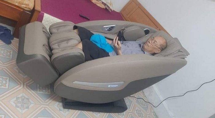 Ghế Massage Yamato Ym - 080