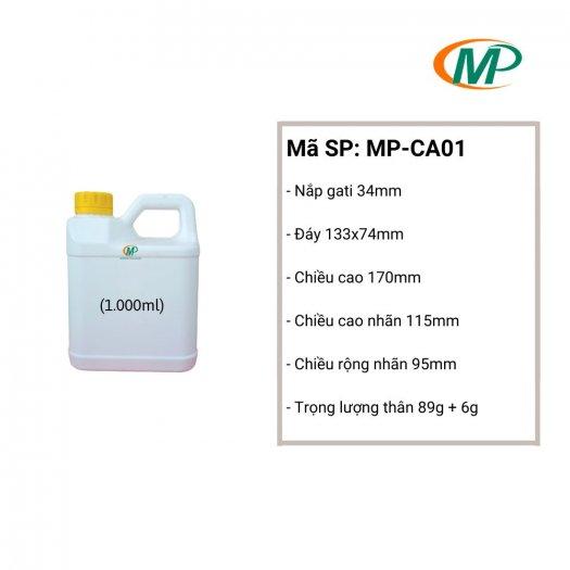 Can Nhựa Nước Lau Sàn, Can Nhựa Nước Rửa Chén, Can Nhựa Hóa Chất Tẩy Rửa6