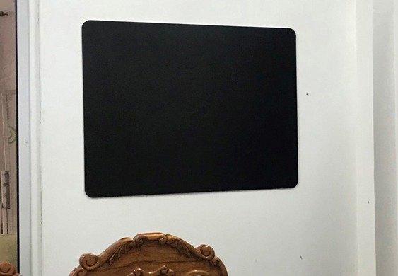 Bảng Viết Phấn Dán Tường Cho Bé2