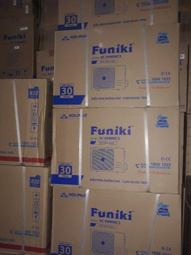 Điều hòa Daikin, Panasonic, LG, Funiki...chất lượng như ý, giá cả hợp lý1