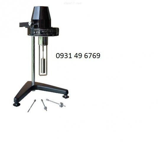 Máy đo độ nhớt mỹ phẩm NDJ-10