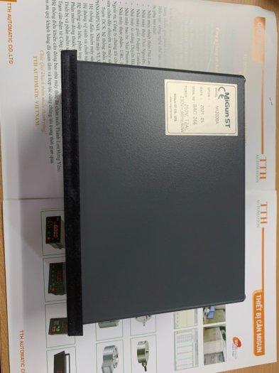 Đồng hồ cân MI2000A chuyên dùng cho trạm trộn nhiều thành phần. Nhập khẩu chính hãng Hàn Quốc : 09153226921
