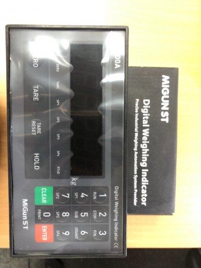 Đồng hồ cân MI2000A chuyên dùng cho trạm trộn nhiều thành phần. Nhập khẩu chính hãng Hàn Quốc : 09153226920