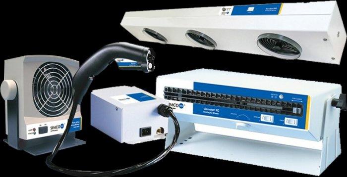 Simco-Ion giải pháp kiểm soát tĩnh điện3