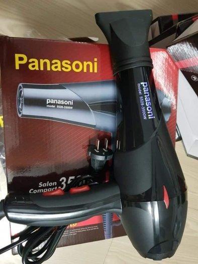 Máy sấy tóc Panasonic 2800w ( đen)1