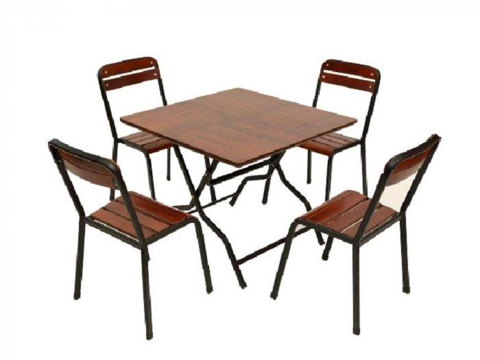 Bàn ghế cafe phá sỉ banh giá sỉ tại xưởng sản xuất anh khoa 36770