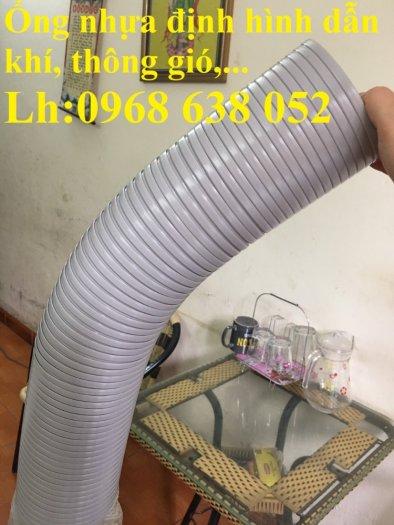 Mua ống nhựa định hình cho máy làm mát không khí, máy điều hòa di động tại Hà Nội29