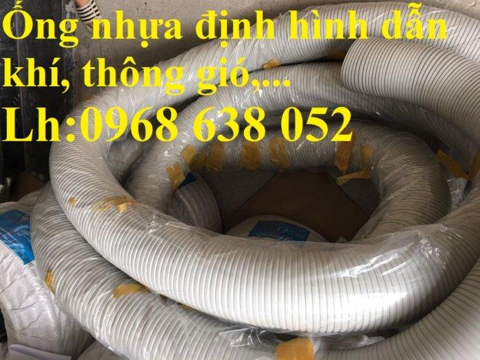 Mua ống nhựa định hình cho máy làm mát không khí, máy điều hòa di động tại Hà Nội27
