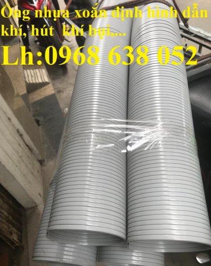 Mua ống nhựa định hình cho máy làm mát không khí, máy điều hòa di động tại Hà Nội25