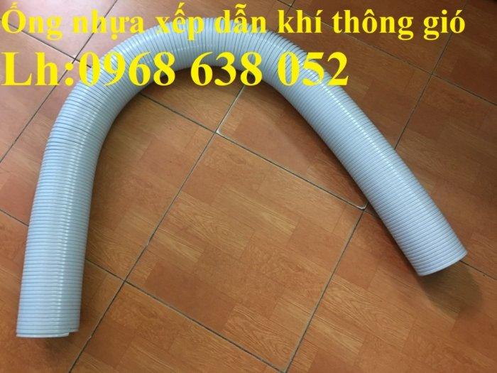 Mua ống nhựa định hình cho máy làm mát không khí, máy điều hòa di động tại Hà Nội24