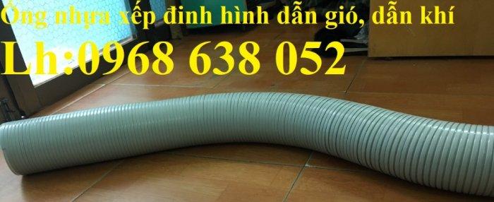 Mua ống nhựa định hình cho máy làm mát không khí, máy điều hòa di động tại Hà Nội22