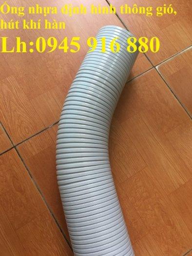 Mua ống nhựa định hình cho máy làm mát không khí, máy điều hòa di động tại Hà Nội16
