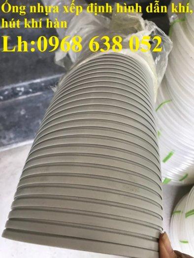 Mua ống nhựa định hình cho máy làm mát không khí, máy điều hòa di động tại Hà Nội15